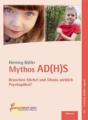 Cover ADHS