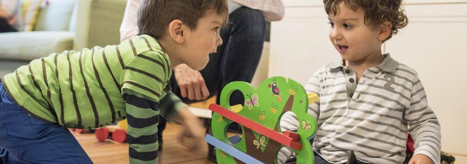 Leben Mit Kindern Infos Zu Kinder Impfung Ern Hrung