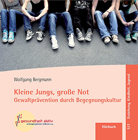 Cover Kleine Jungs grosse Not