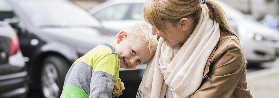 Leben Im Alter Kleinkinderern Hrung Selbstwirksamkeit